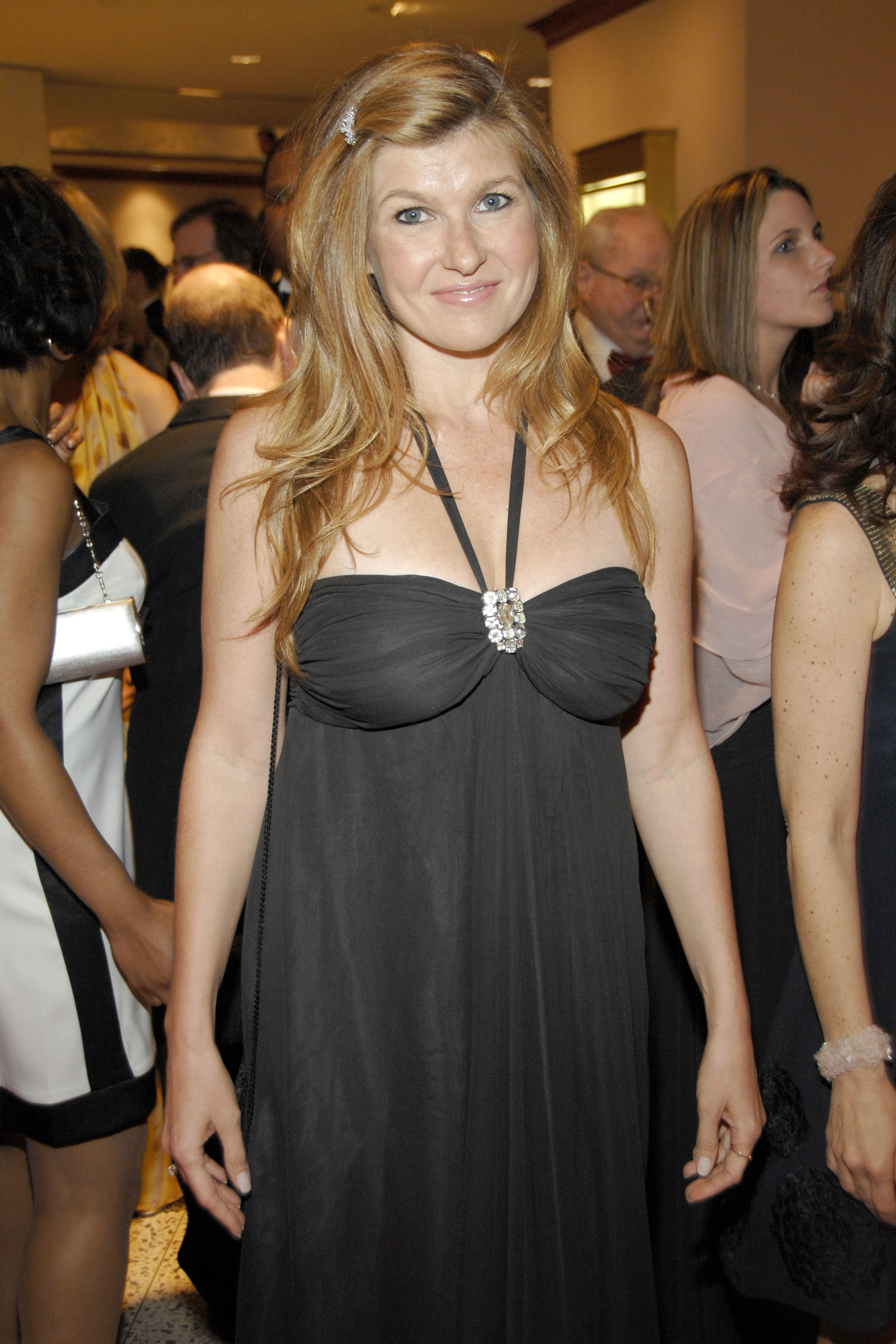 Connie Britton Nude - naked picture, pic, photo shoot