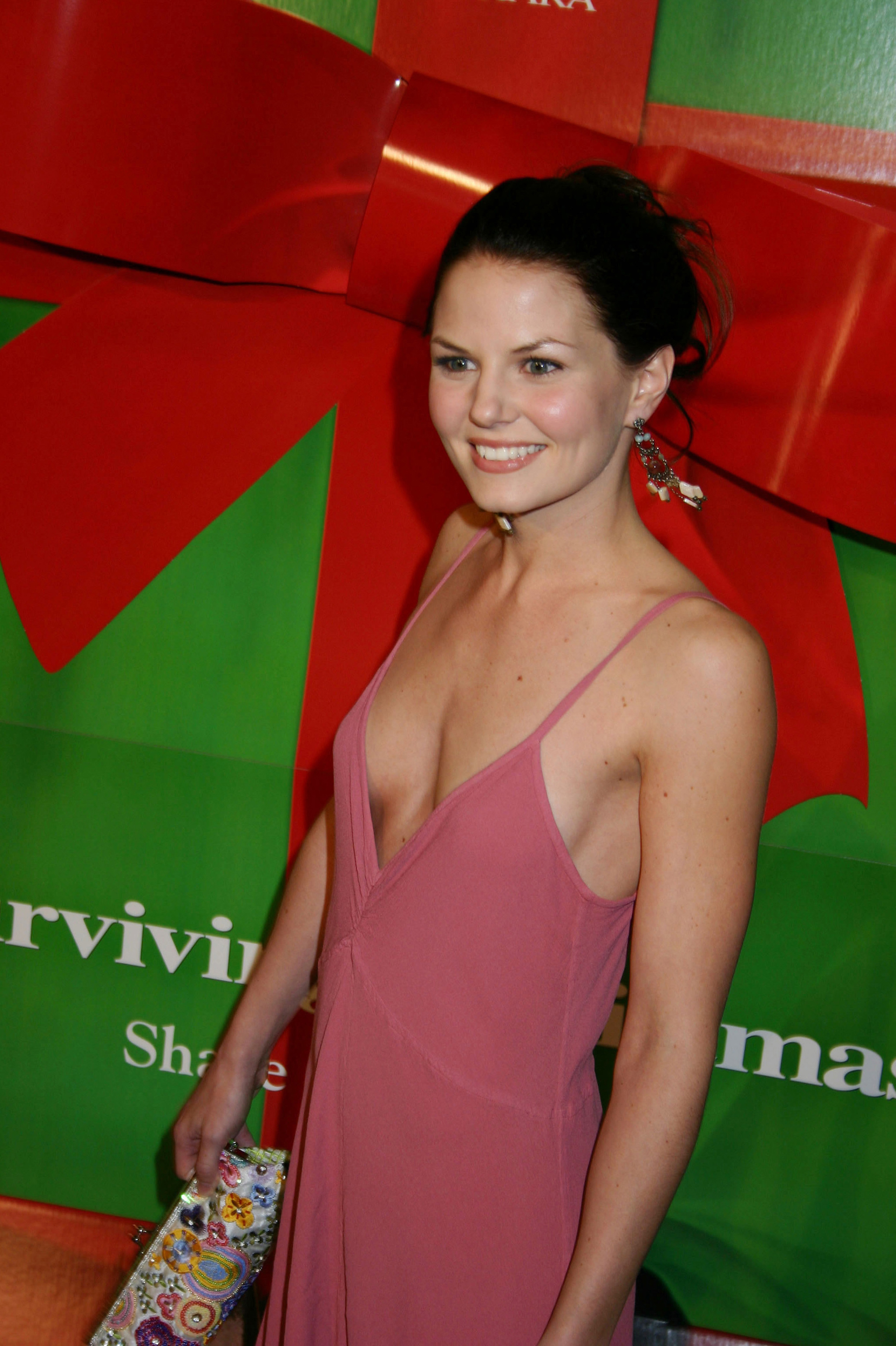 Jennifer Morrison Nude Naked Picture Pic Shoot