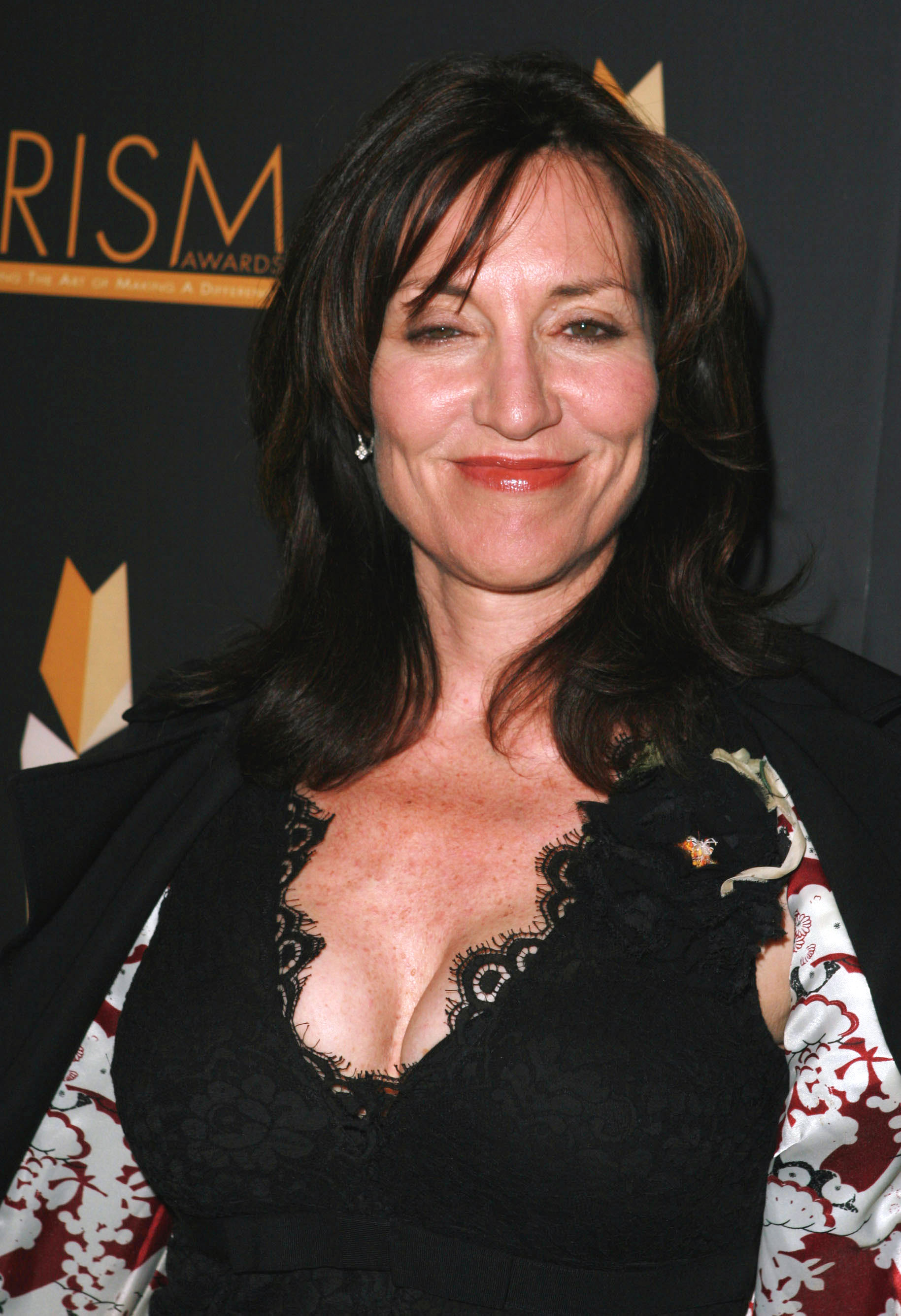 katey sagal young naked