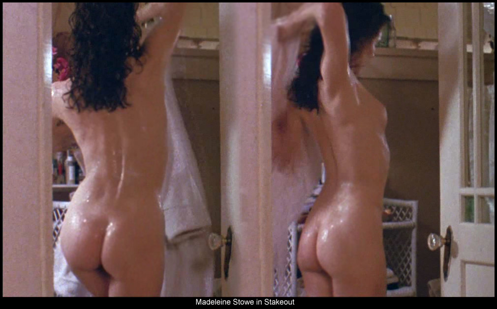 madeleine stowe nude. Do you like this picture of Madeleine Stowe?