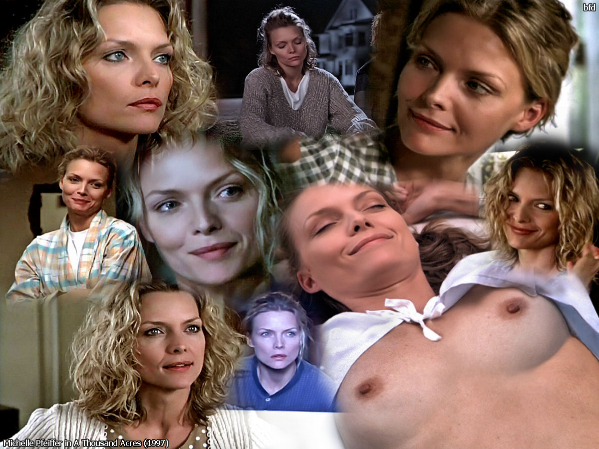 michelle pfeiffer nude photo ... in San Diego, CA close out 2010 and the 10 Year Anniversary of Particle.