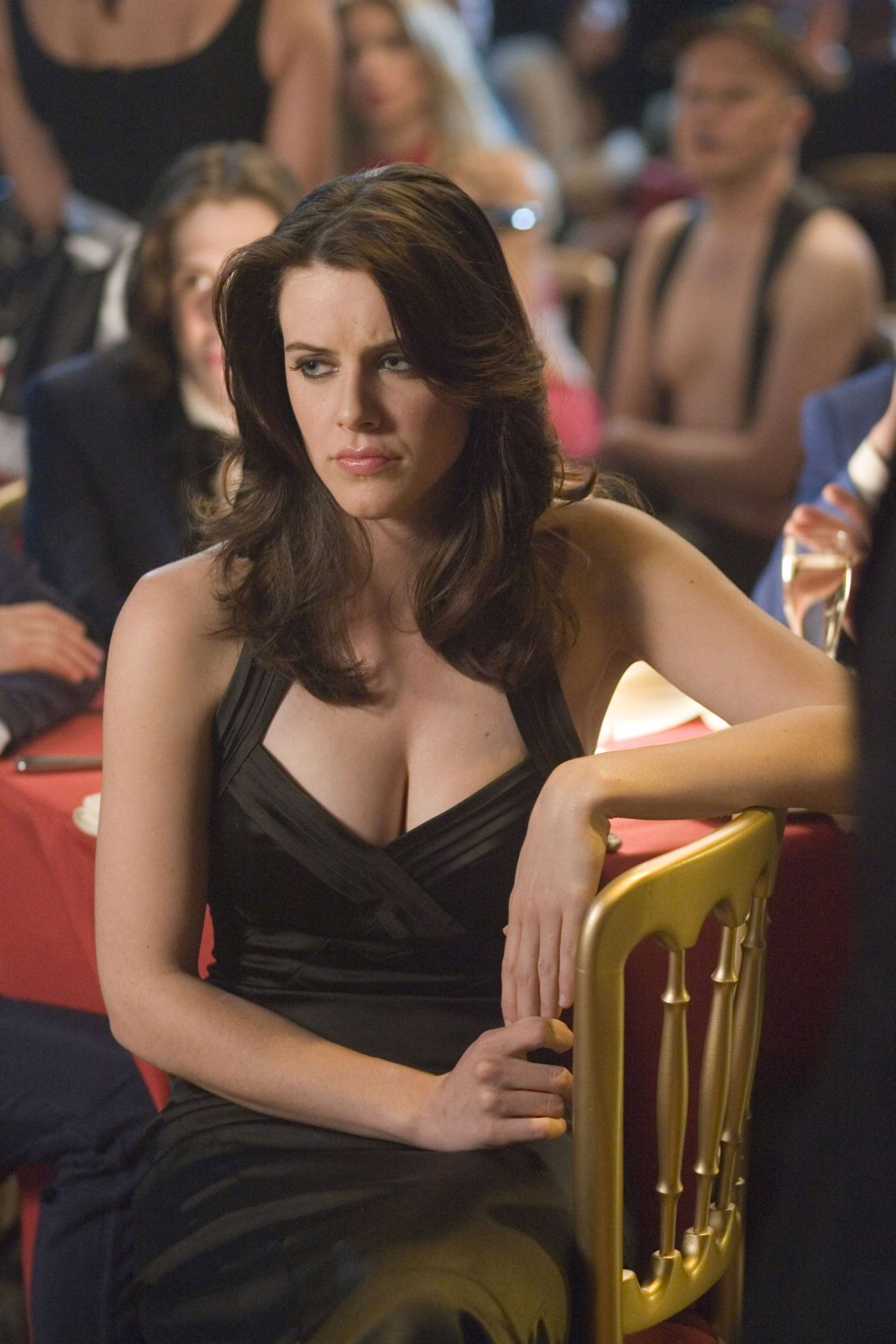 Michelle ryan naked pictures